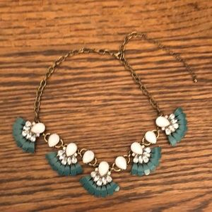Statement necklace by stitch fix